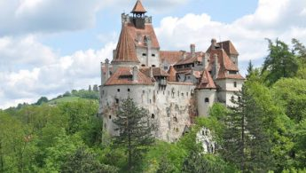 Bran-Castle-345x195 Transfers from Bucharest Airport (OTP) to Brasov