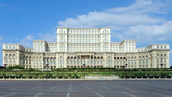 Palace-of-Parliament-345x195 Bucharest airport (OTP)  >  Bucharest city (all areas)