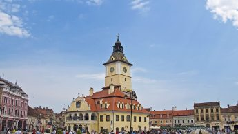 Piata-Sfatului-345x195 Transfers from Bucharest Airport (OTP) to Brasov