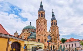 Holy-Trinity-Cathedral-315x195 Transfers from Bucharest Airport (OTP) to Sibiu